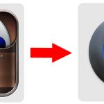 アイコンを上書きされて、元のアイコンに戻らない場合の対処法(Mac)